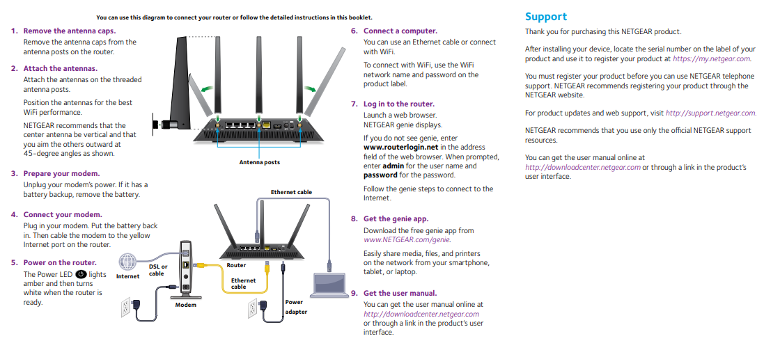 Router and Wireless Troubleshooting - XMission Wiki
