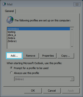 Outlook Connector - Knowledgebase - Pictor Design