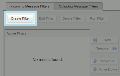 Zimbra Spam Filtering - XMission Wiki
